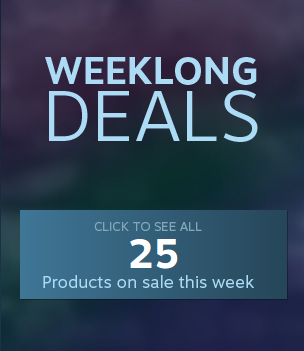 steam sale