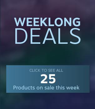 steam sale
