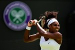 What Wimbledon Means for Serena Williams in 2015