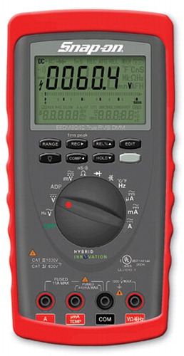 SnapOn Multimeter