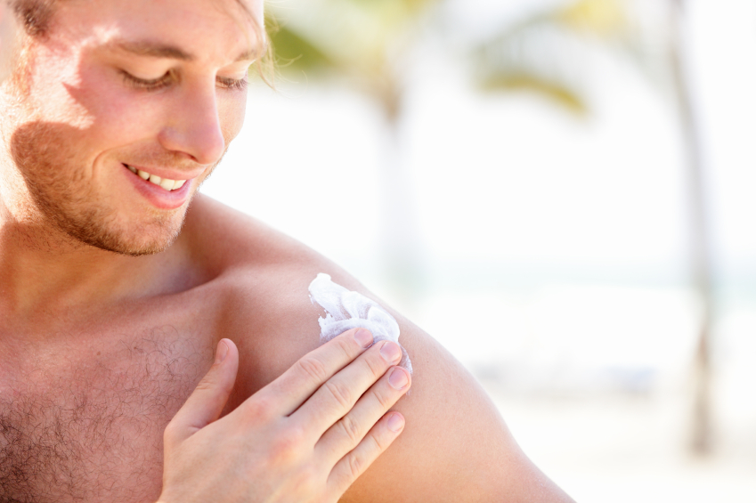 best sunscreen lotion for hands