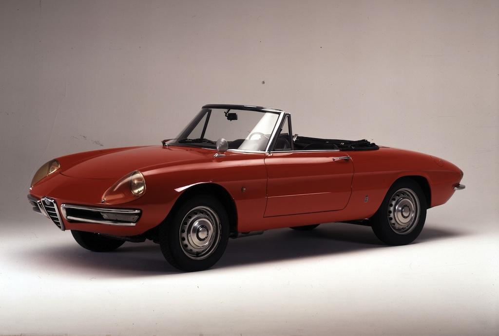 Captivating Source: Alfa Romeo