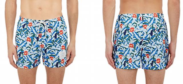 Thom Browne Swimwear