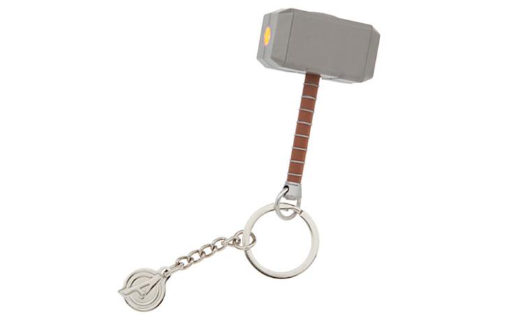 Thor Keychain