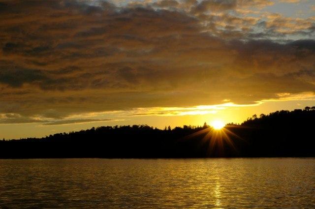 washington harbor isle royale national park