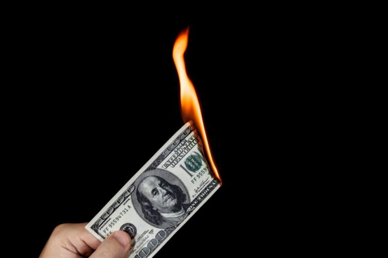 Stop losing sleep over money worries
