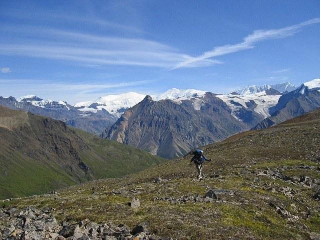 Wrangell-St. Elias National Park and Preserve Alaska