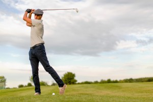 6 Ways Playing Golf is Good For Your Health