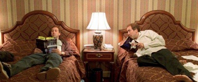 Nicolas Cage in 'Adaptation.'