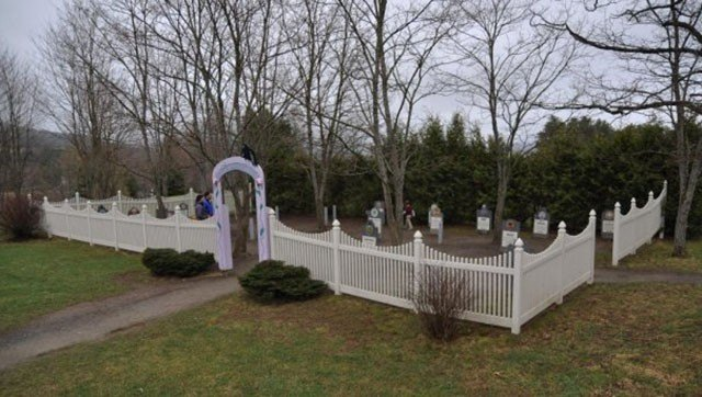 ben and jerry's flavor graveyard, Vermont