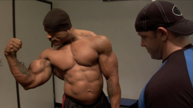 5 of the best bodybuilding documentaries to watch on netflix