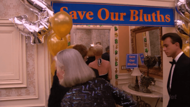 Save Our Bluths - Arrested Development