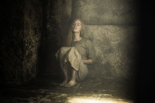 Cersei Lannister - Game of Thrones, HBO