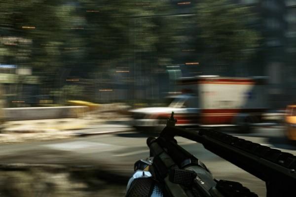 crysis 2 gaming