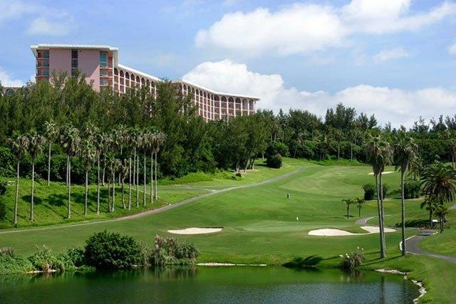 Fairmont Hotel Bermuda