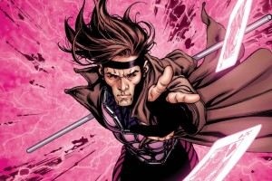 5 Reasons the 'Gambit' X-Men Movie May Be Worth Watching