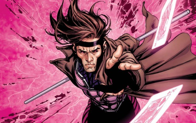 Gambit - X-Men, Marvel