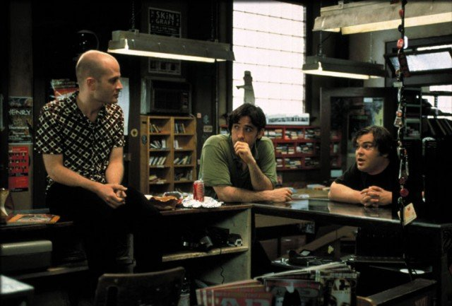 'High Fidelity'