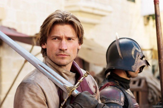 Jaime Lannister - Game of Thrones