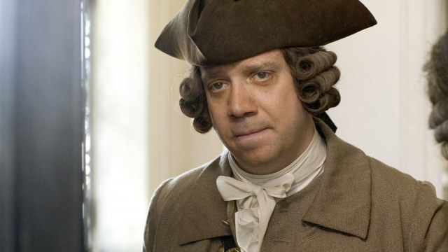 Paul Giamatti in 'John Adams.'