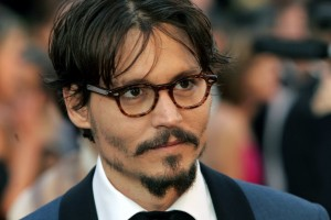 Johnny Depp Gets Even Weirder With 'Fortunately, The Milk'