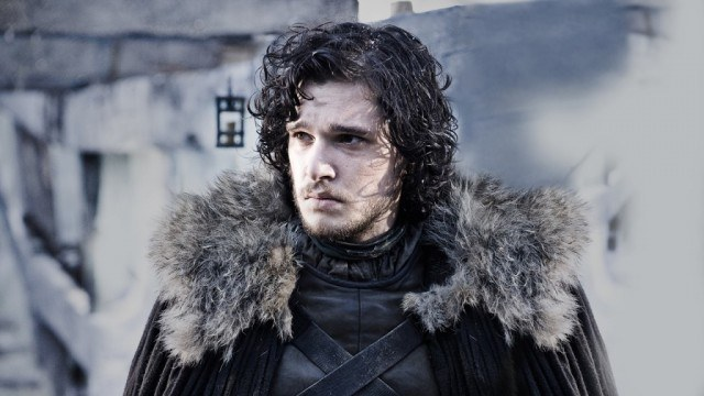 Jon Snow - HBO, Game of Thrones