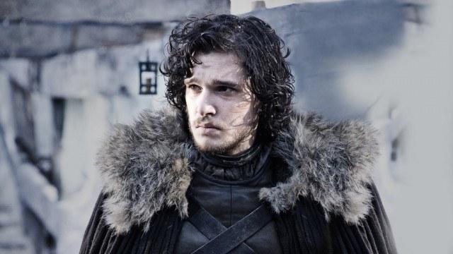 Jon Snow - HBO, Game of Thrones