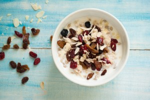 Eat These Breakfast Foods to Reduce High Blood Pressure