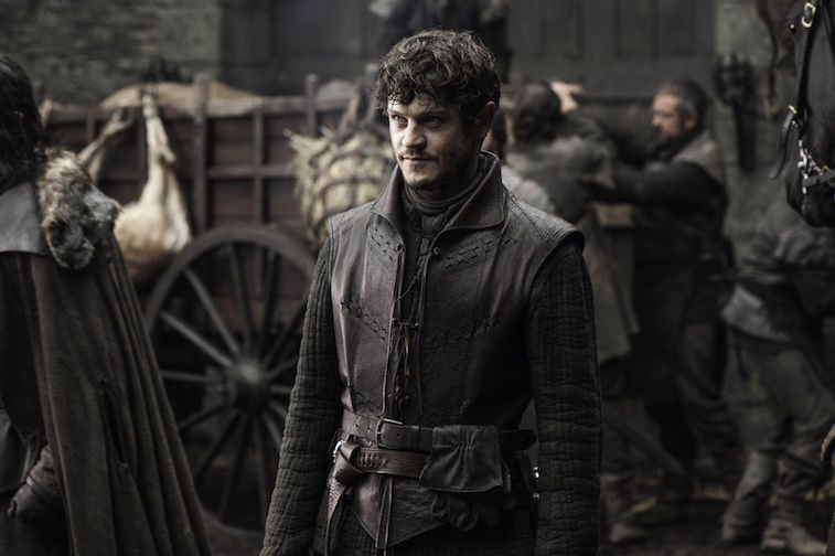Ramsay Bolton , game of Thrones