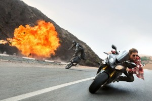 3 Best Movies In Theaters Right Now: 'Mission Impossible: Rogue Nation' and More