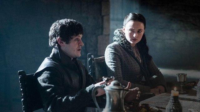 Sansa Stark - Game of Thrones