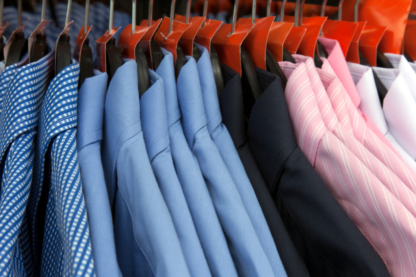 shirts, color, men's clothes