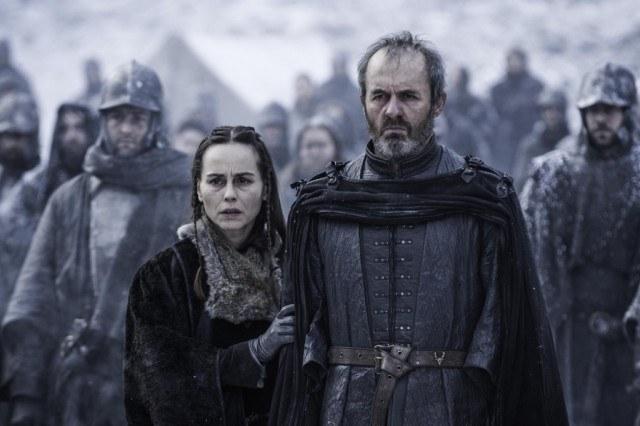Stannis Baratheon - Game of Thrones, HBO