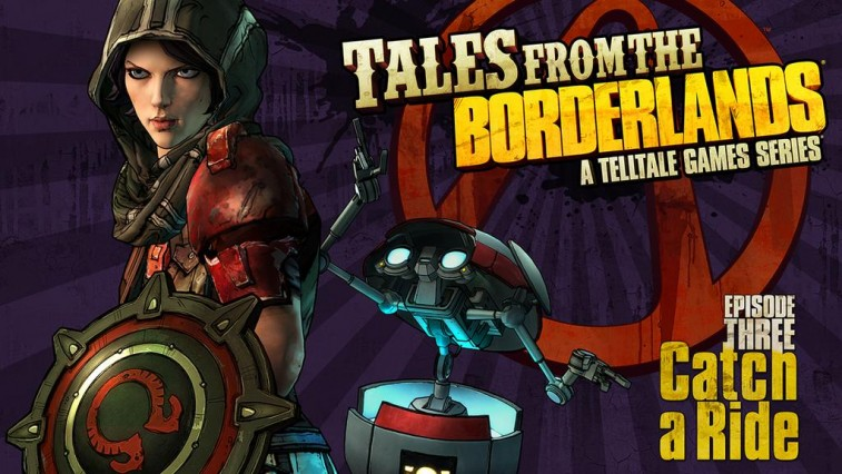 tales from the borderlands episode three