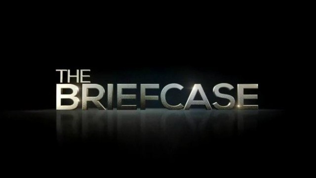 The Briefcase - CBS, Reality Shows