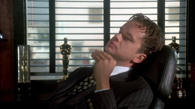 Tim Robbins in 'The Player.'