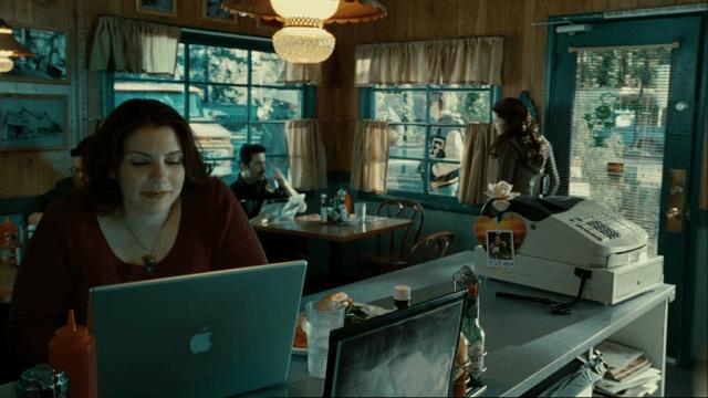 Stephenie Meyers in 'Twilight'