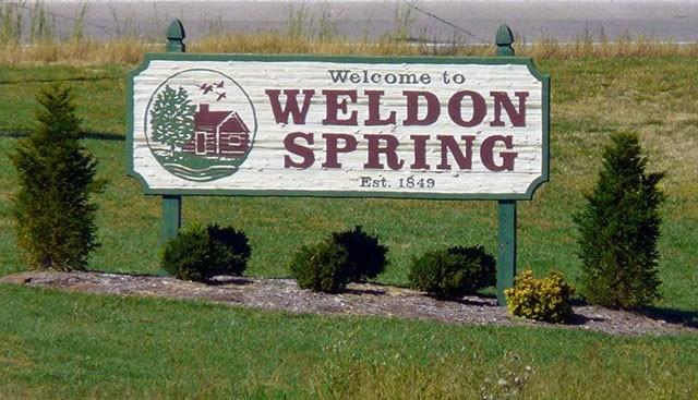 weldon spring, Missouri