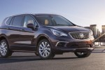 Buick Envision: The First Chinese-Made American Car?