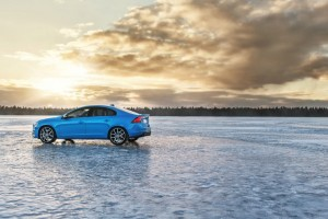 Volvo S60: Drive in Fury, Arrive in Style