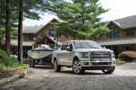 Looks Like the Aluminum Ford F-150 Wasn't a Mistake After All