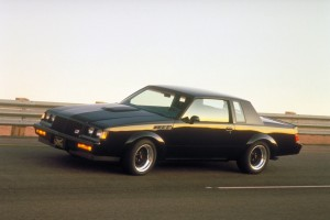 The Buick GNX: The Greatest American Car of the 1980s