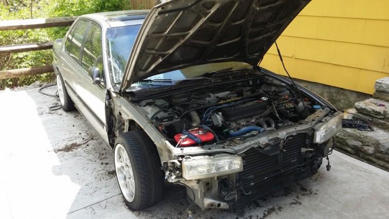 Fenders, auto repairs