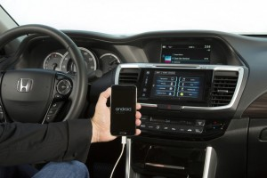 Google vs. Apple: Bringing the Smartphone War to Your Car