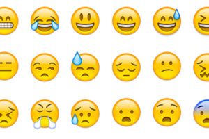 Here's Where Your Emoji Actually Come From