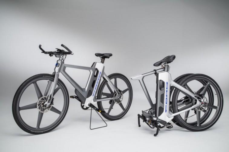 Ford E-Bikes