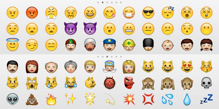 here s where your emoji actually come from