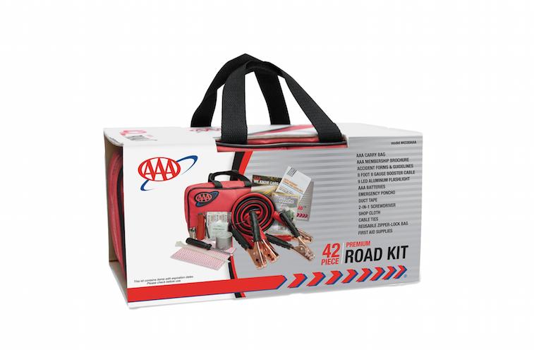 AAA Road Kit
