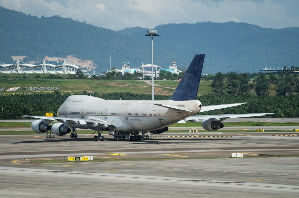 Here are some of the worst airports in the world