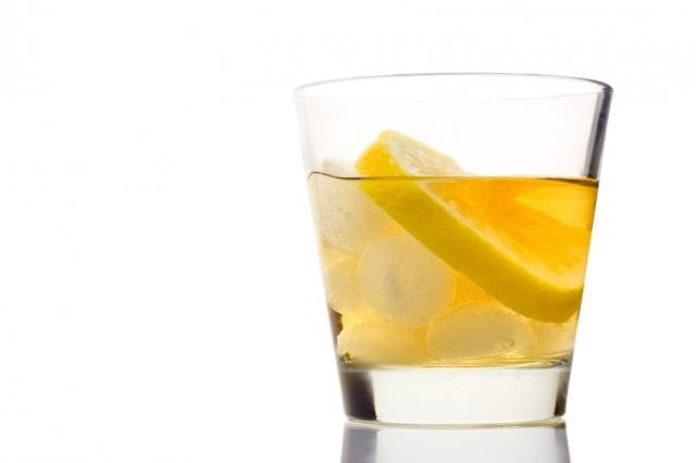Alcoholic drink, cocktail